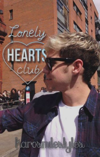 lonely hearts club » n.h