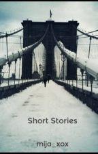 Short Stories by mija_xox