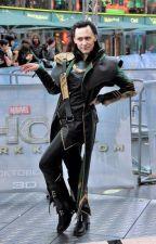 {Loki x Fem. Reader} by ZiraStormfire