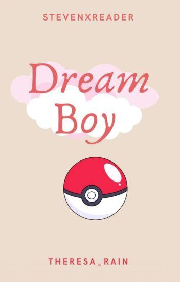 Dream Boy (Steven Stone x Reader)
