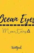 Ocean Eyes by Moon_tars