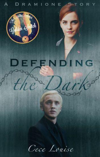 Defending the Dark (Dramione)
