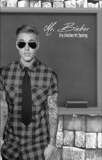 Mr. Bieber by BieberIsTyping