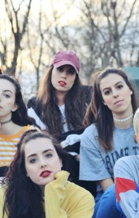 The Bad Influence by SeventhCimorelli