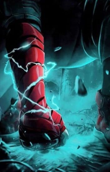 My hero academia | A Desire for Power - RaccoonWater - Wattpad