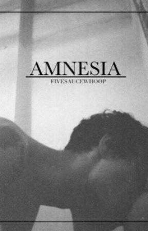 Amnesia 》hood by fivesaucewhoop