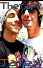 Therapy *Jalex fanfic* by Alexis_Moore