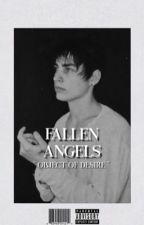 Fallen Angels// Colby Brock- sashxyiv by sashxyiv