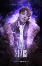 King of Stars Volume 1 (An interstellar ATEEZ Hongjoong fanfiction) by InBrilliantViolet