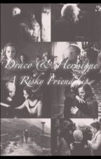Draco and Hermione - A Risky Friendship by lakumi