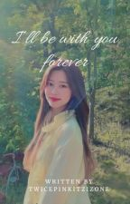 I'll be with you forever/We together    Jinjoo, Minjin by TwicepinkitzIzone