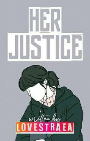 Her Justice by Lovestraea