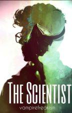 The Scientist (Loki x OC) by vampirefreakism