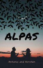 Alpas (A DonKiss Fanfiction) by KnotsandCrosses