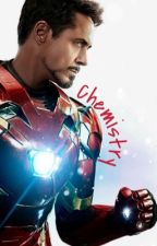 not simple → t. stark by ashketchupppp