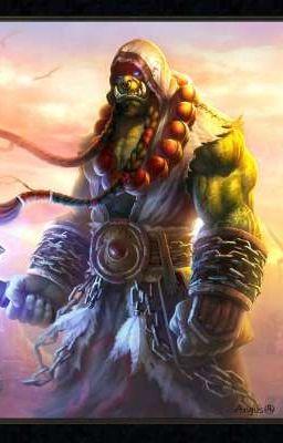 Тарета Фокстон в World of Warcraft - YouTube | 400x256