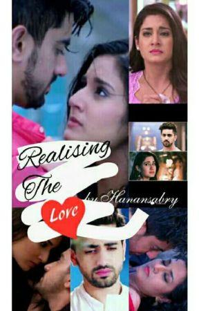 Realising The Love by hanaansabry