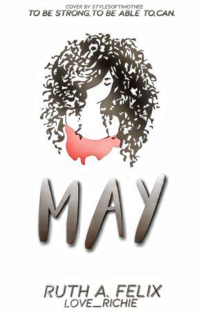 MAY #wattys2019  by love_richie