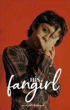 his fangirl // zild benitez by langitatmundo