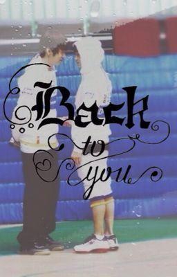 (Oneshot/Junseob) Back to you