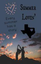 Summer Lovin' ♡ Healing Hearts Sequel by JoshayaShipper4Ever