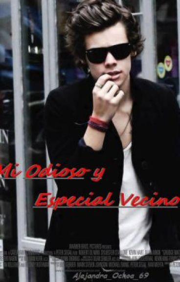 Mi Odioso y Especial Vecino (Hot) (Harry & Tu)