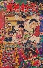 Osomatsu San (おそ松さん) x Reader Oneshots by RianaJanna