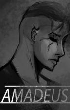 AMADEUS by LucasLuan487