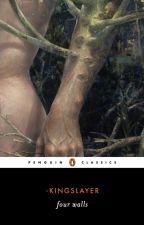 Four Walls  ♖ 𝕋𝕙𝕠𝕞𝕒𝕤 ✓ by AnxnymxusAuthxr