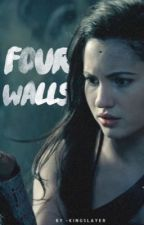 Four Walls  ♖ 𝕋𝕙𝕠𝕞𝕒𝕤 ✓ by -kingslayer