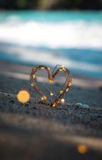 Ktoś odgadnie, co u niego w sercu na dnie. by ProphetMorgwat