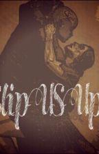 Slip us Up by Rikana_Blu