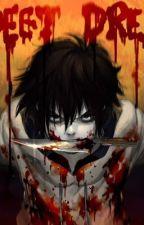Insanity kills (benxjeff) by psych0pathic