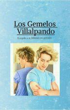 Gemelos Villalpando (TERMINADA) by tryps1