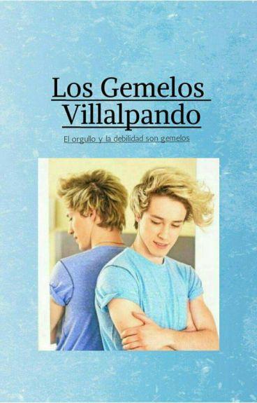 Gemelos Villalpando (TERMINADA)