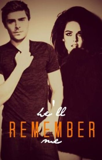 He'll Remember Me (Editing)