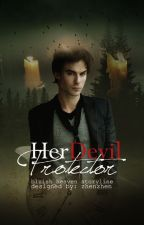 Her Devil Protector (HDP) (on-hold) by bluish_heaven