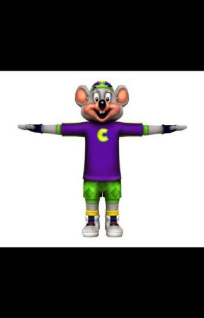 Why I Should Be The New CEO Of Chuck E. Cheese by hidingbehindmetaphor
