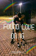 Found Love On Instagram by hazelkaurr