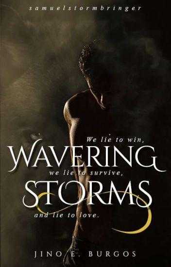 Wavering Storms (Lyra-Rewritten)