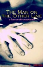 The Man on the Other Line (ManxMan) by RedMushroom