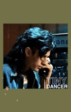 TINY DANCER | tommy lee x reader by ROMANTICLEE