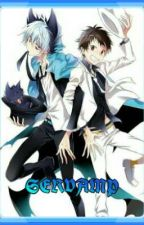 ☜☆SERVAMP (Fanfiction)☆☞ by Kytes76