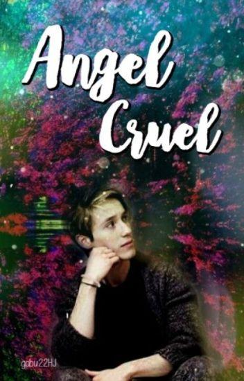||1&2 Temporada|| Ángel Cruel♥ [Alonso Villalpando]