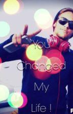 You changed my life! (A Neymar fan-fiction) ON HOLD by joyfuljime
