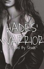 Hades' warrior by Smallgirlbigattitude
