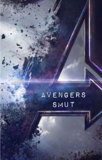 Avengers smut.