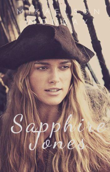 Sapphire Jones  ouat 