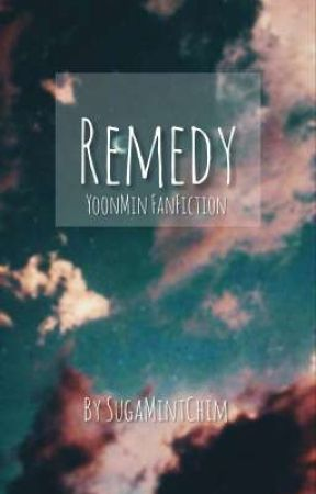 Remedy (YoonMin) by SugamintChim