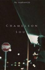 Chameleon Soul by topknot32